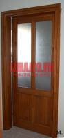 2 üveges szobai beltéri ajtó Budapesten