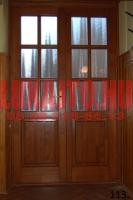 Dupla ajtó csere Budapest 7. kerület