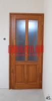 Fa beltéri ajtó csere Budapest 2. kerület