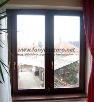 Fa ablak budapest